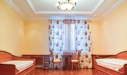 4-к квартира ул.Чистопольская ,20б ЖК Панорама - Фото 5