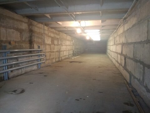 Аренда отапливаемого склада. - Фото 2