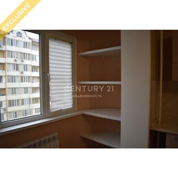 Продажа 2-к квартиры по пр-ту Гамидова 49, 72 м2. 7/10 эт - Фото 5