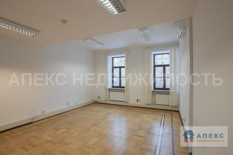 Аренда офиса 130 м2 м. Проспект Мира в бизнес-центре класса В в . - Фото 2