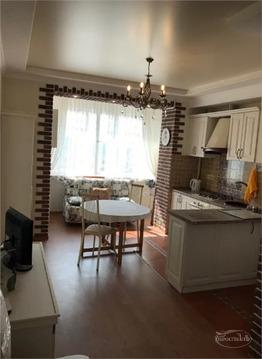Уютная однокомнатная квартира современной планировки в новостройке - Фото 3