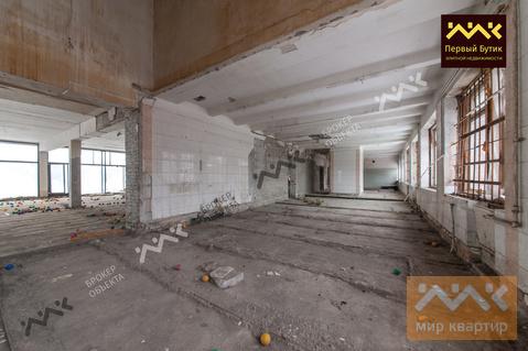 Продается коммерческое помещение, Белградская - Фото 1