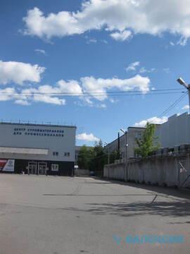 Продается земельный участок 12667м2 и здание 5347,1м2, 3 этажа - Фото 5