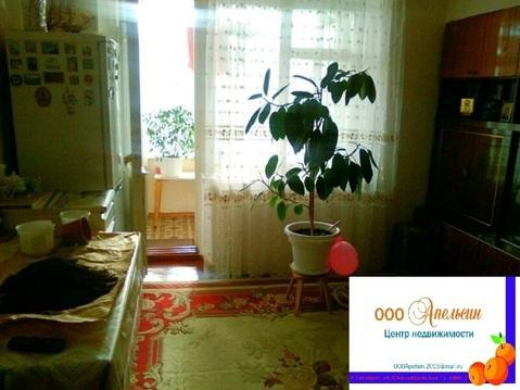 Продается 1-комнатная гостинка, Приморский р-н - Фото 4
