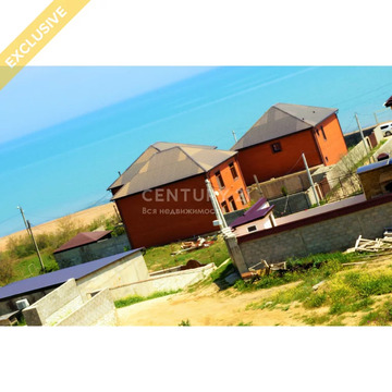 Продажа частного дома в п.Зеленоморск, 200 м2 - Фото 2
