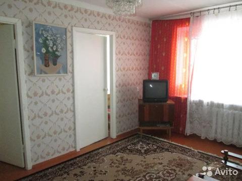 4-к квартира, 61 м, 5/5 эт. - Фото 2