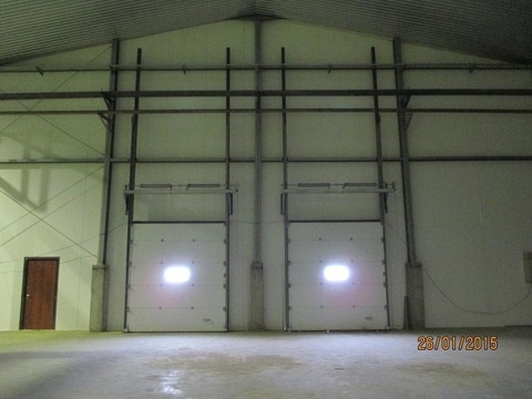 Аренда склада, Железнодорожный, Балашиха г. о, Г. Железнодорожный - Фото 1