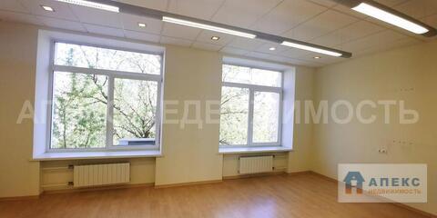 Аренда офиса 1103 м2 м. Проспект Мира в бизнес-центре класса В в . - Фото 1