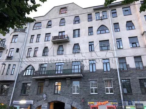 Продажа производственного помещения, м. Петроградская, . - Фото 4