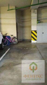 Паркинг - Фото 4