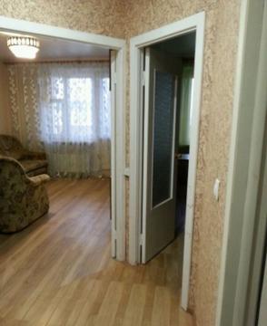 Квартира, Шекснинская, д.30 - Фото 4