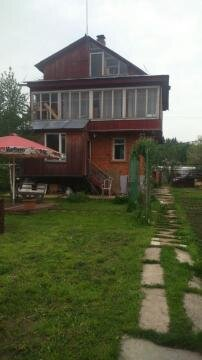 Продается дом, д.Ворсино - Фото 2
