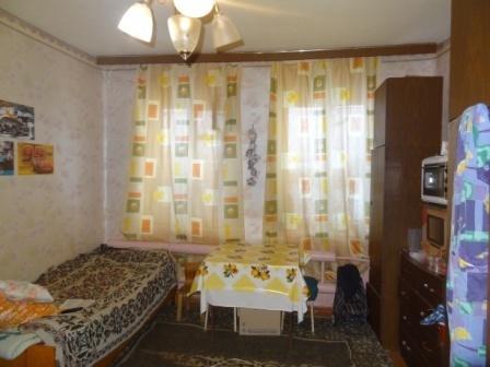 П.Пригородный Гатчина комната 16,8 кв.м.в малонаселенной 3 к.кв. - Фото 3