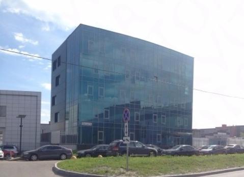 Продажа производственного помещения, м. Новочеркасская, Ул. Якорная - Фото 1