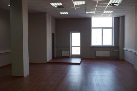 Аренда офиса 95.0 кв.м. Метро Беляево - Фото 1