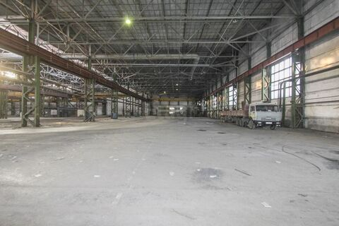 Сдам производственное помещение, Аренда склада в Тюмени, ID объекта - 900493219 - Фото 1