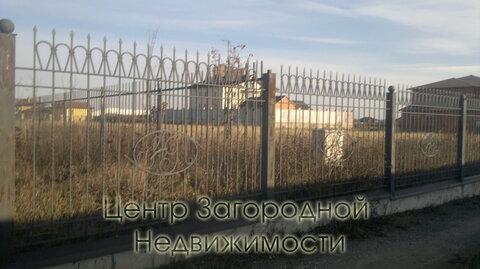Участок, Ильинское ш, Новорижское ш, Рублево-Успенское ш, 18 км от . - Фото 5