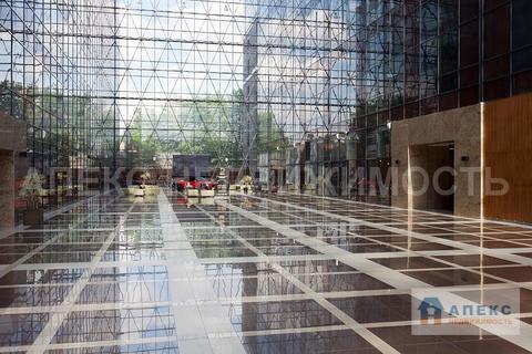 Продажа офиса пл. 108 м2 м. Нагатинская в бизнес-центре класса В в . - Фото 2