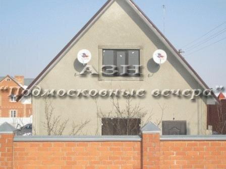 Каширское ш. 30 км от МКАД, Долматово, Таунхаус 140 кв. м - Фото 1