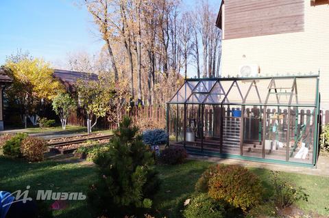 Продается дом, Воскресенское п, Юрьев Сад - Фото 4