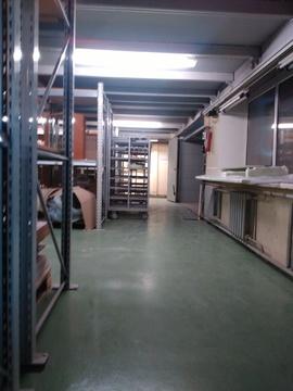 Производство-склад 500 кв.м, пандус - Фото 5