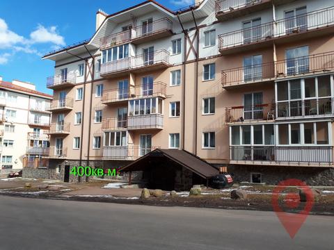 Аренда торгового помещения, Рощино, Выборгский район, Ул. Шалавина - Фото 3