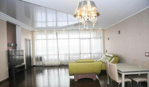 Сдаю 3-к квартиру ЖК Берег, ул.Меридианная, 2 - Фото 5