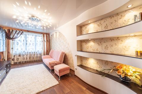 Квартира, ул. Махнева, д.9 - Фото 2