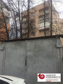 Продажа гаража, м. Тверская, Тверской б-р. - Фото 3