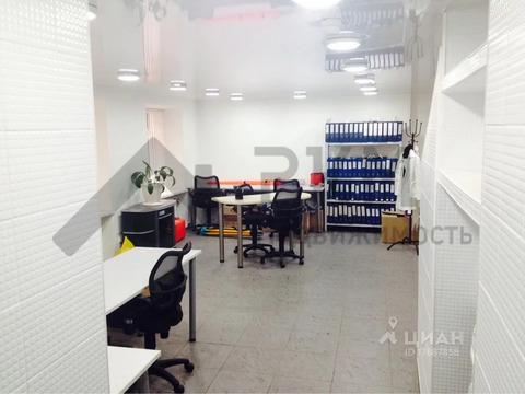 Офис в Санкт-Петербург Лахтинская ул, 3 (117.0 м) - Фото 2