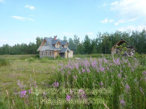 Дом, Щелковское ш, Горьковское ш, 15 км от МКАД, Большие Жеребцы, . - Фото 3