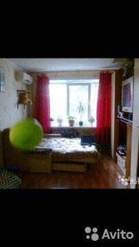 Комната 18 м в 1-к, 2/5 эт. - Фото 1