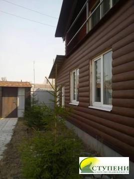 Продажа дома, Редькино, Белозерский район - Фото 3