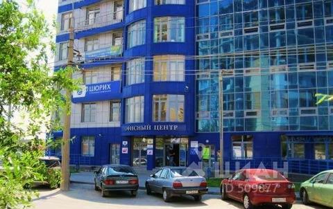 Офис в Волгоградская область, Волгоград ул. Михаила Балонина, 2а (4.5 . - Фото 1