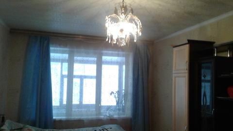 Продается квартира г Тамбов, ул Мичуринская, д 128 - Фото 1