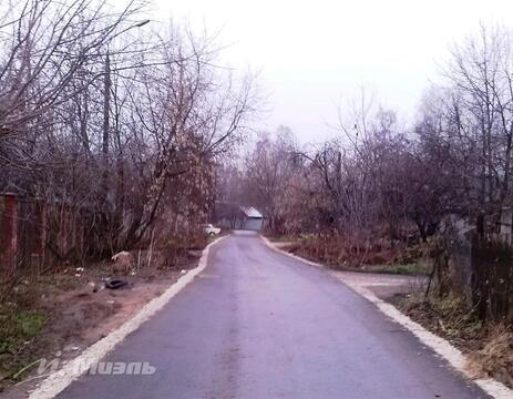 Участок, Одинцово - Фото 2