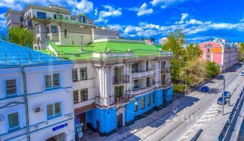 3-к кв. Москва Озерковская наб, 52а (128.0 м) - Фото 2