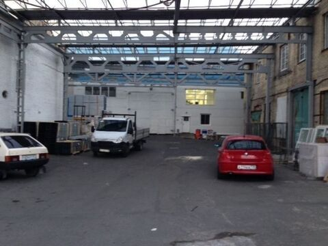 Продам производственное помещение 4167 кв.м. - Фото 5