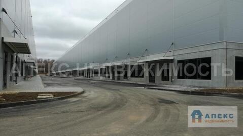 Продажа помещения пл. 5184 м2 под склад, аптечный склад, пищевое . - Фото 1