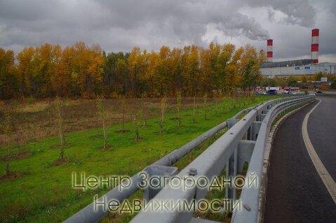 Участок, Варшавское ш, 1 км от МКАД, Дубровский. Участок расположен . - Фото 2