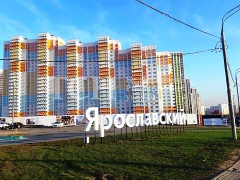 Квартира-студия, Мытищи, ул мкр. 16, 45 - Фото 1