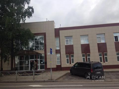 Офис в Ленинградская область, Мурино Всеволожский район, Центральная . - Фото 2