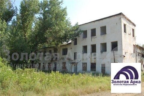 Продажа земельного участка, Абинский район, Ленина улица - Фото 1