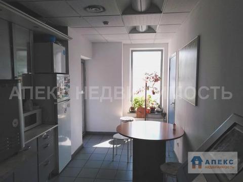 Аренда офиса 170 м2 м. Проспект Мира в бизнес-центре класса А в . - Фото 5