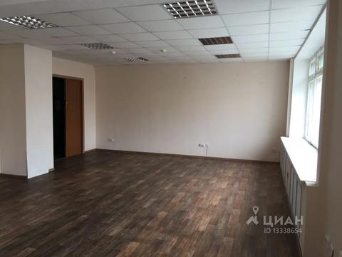 Офис в Курганская область, Курган ул. Кирова, 51 (53.0 м) - Фото 2