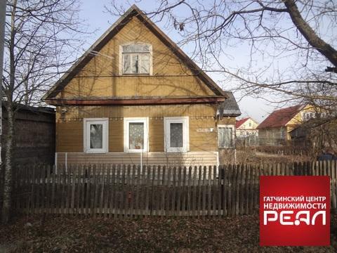 Продам/обменяю зимний дом в Химози на квартиру в Гатчине - Фото 2
