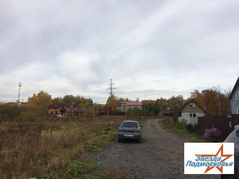 23 сотки ИЖС с газом в Дмитрове - Фото 2