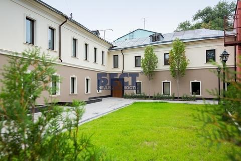 Отдельно стоящее здание, особняк, Цветной бульвар, 621 кв.м, класс . - Фото 1