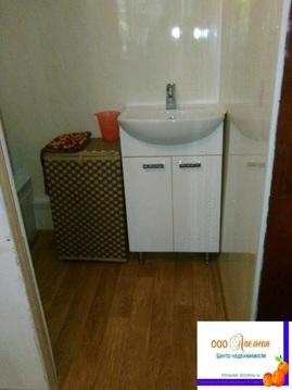 Продается 1-комнатная гостинка, Приморский р-н - Фото 5