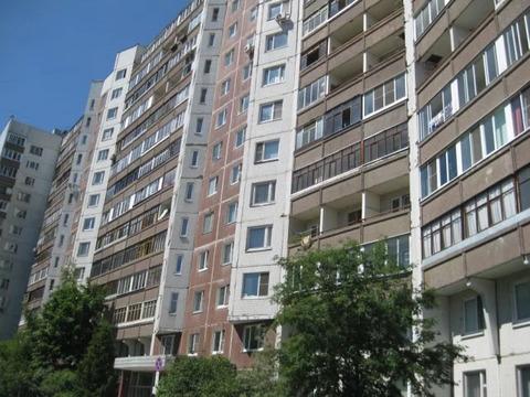 А54760: 1 квартира, Москва, Зеленоград, мкр. 14, д.1462 - Фото 1